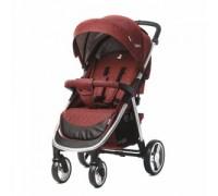 Прогулочная коляска Carrello Unico CRL-8507 Deep Red