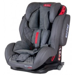 Автокресло Coletto Sportivo Only isofix Grey New