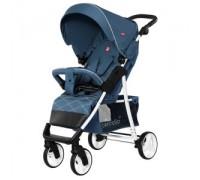 Прогулочная коляска Carrello Quattro CRL-8502/2 Navy Blue
