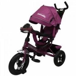 Велосипед трехколесный Tilly Camaro T-362 Purple