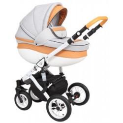 Коляска Baby Merc Faster 2 Style 19