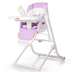 Стульчик 3 в 1 Carrello Triumph CRL-10302 Lilac Purple