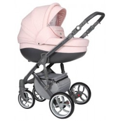 Коляска Baby Merc Faster 3 Style 91