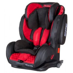 Автокресло Coletto Sportivo Only isofix Red