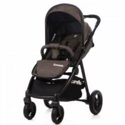 Прогулочная коляска Carrello Sonata CRL-1416 Coffee Brown
