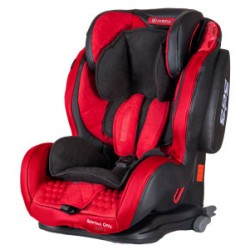 Автокресло Coletto Sportivo Only isofix Red New