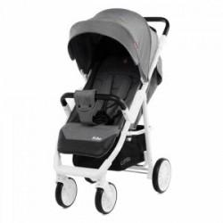 Прогулочная коляска Carrello Echo CRL-8508 Ginger Grey