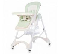 Стульчик для кормления Carrello Caramel CRL-9501/3 Green