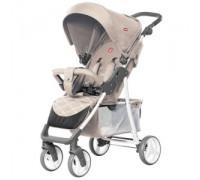 Прогулочная коляска Carrello Quattro CRL-8502/2 Ivory Beige