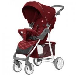 Прогулочная коляска Carrello Quattro CRL-8502/2 Cherry Red