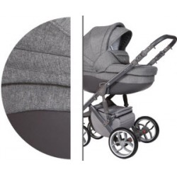 Коляска Baby Merc Faster 3 Style 163
