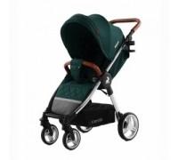 Прогулочная коляска Carrello Milano CRL-5501 Aqua Green