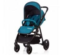 Прогулочная коляска Carrello Sonata CRL-1416 Emerald Blue