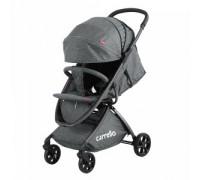 Прогулочная коляска Carrello Magia CRL-10401 Light Grey