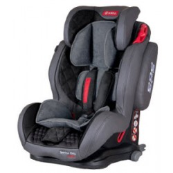 Автокресло Coletto Sportivo Only isofix Grey