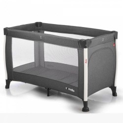 Манеж Carrello Polo CRL-11601 Charcoal Grey