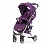 Прогулочная коляска Carrello Gloria CRL-8506 Ultra Violet в льне