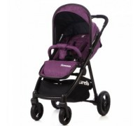 Прогулочная коляска Carrello Sonata CRL-1416 Grape Purple