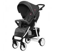 Прогулочная коляска Carrello Quattro CRL-8502/2 Metal Gray