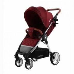 Прогулочная коляска Carrello Milano CRL-5501 Tango Red