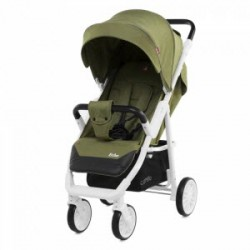 Прогулочная коляска Carrello Echo CRL-8508 Olive Green