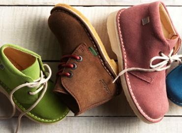 Покупаем детскую обувь и подбираем размер правильно