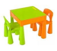 Столы и стульчики (0)