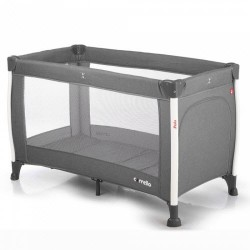 Манеж Carrello Polo CRL-11601 Silver Grey