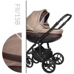 Коляска Baby Merc Faster 2 Style 15