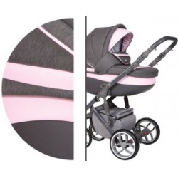 Коляска Baby Merc Faster 3 Style 164