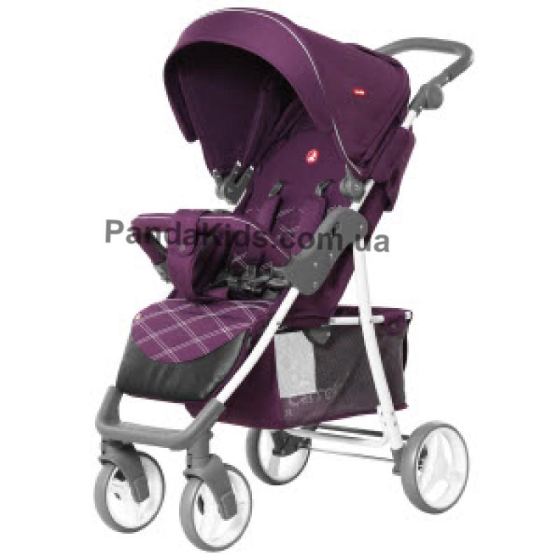 Прогулочная коляска Carrello Quattro CRL-8502/2 Grape Purple