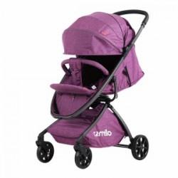 Прогулочная коляска Carrello Magia CRL-10401 Purple