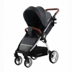 Прогулочная коляска Carrello Milano CRL-5501 Solid Grey