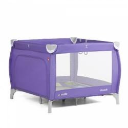 Манеж Carrello Grande CRL-9204 Spring Purple