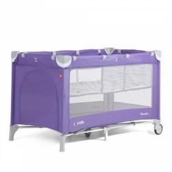 Манеж Carrello Piccolo+ CRL-9201/1 Spring Purple