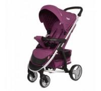 Прогулочная коляска Carrello Vista CRL-8505 Amethyst Purple в льне