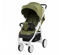 Прогулянкова коляска Carrello Echo CRL-8508 Olive Green