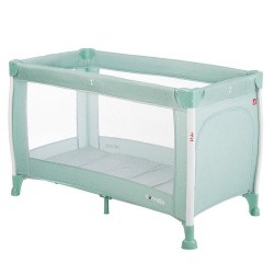 Манеж Carrello Polo CRL-11601 Spring Green