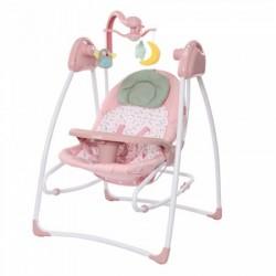 Кресло-качалка Carrello Grazia CRL-7502 Bow Pink
