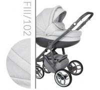 Коляска Baby Merc Faster 3 Style 102