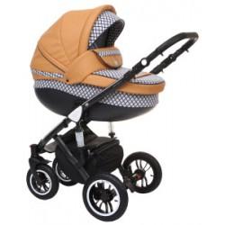 Коляска Baby Merc Faster 3 Style 28