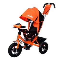 Велосипед трехколесный Tilly Camaro T-362 Orange