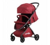 Прогулочная коляска Carrello Magia CRL-10401 Garnet Red