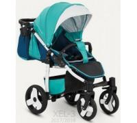 Прогулочная коляска Camarelo Elf XEL-03