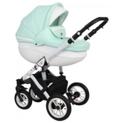 Коляска Baby Merc Faster 2 Style 06