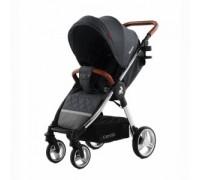 Прогулянкова коляска Carrello Milano CRL-5501 Solid Grey