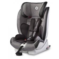 Автокресло Caretero Volante Fix Limited IsoFix Grey